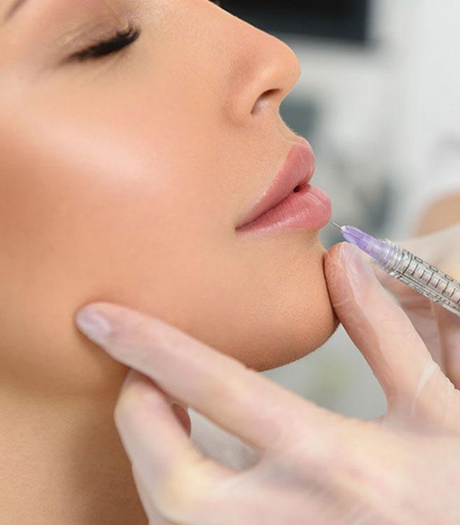 Lip Filler Myths – Fact or Fiction?